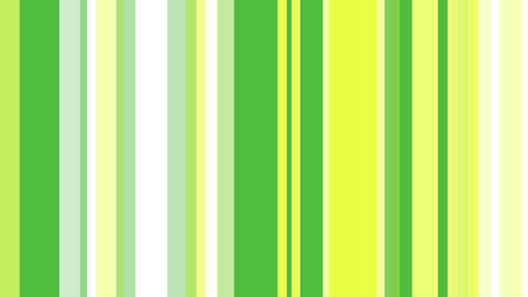 2D Pattern Stripe C HD Animation