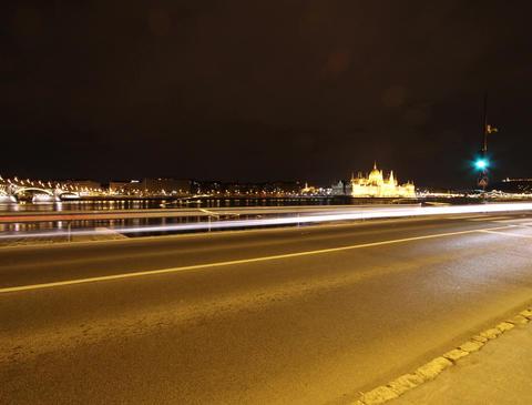 4K European City Timelapse 17 Stock Video Footage