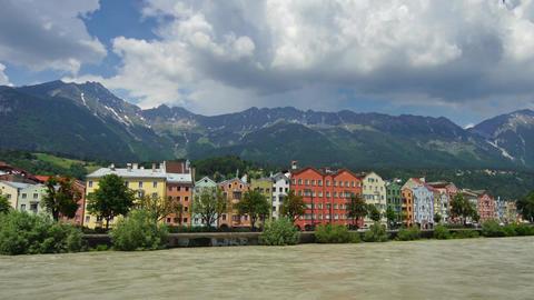 Innsbruck Footage