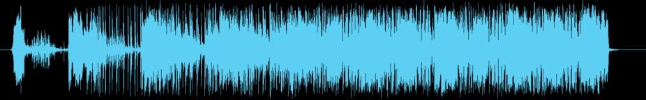 Powerful Breakbeat 1