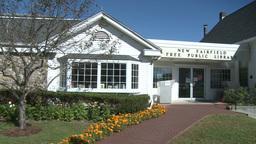 New Fairfield Free Public Library (3 of 6) ライブ動画
