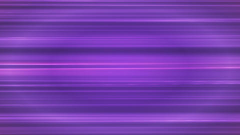 Broadcast Horizontal Hi-Tech Lines, Purple Violet, Abstract, Loopable, HD Animation