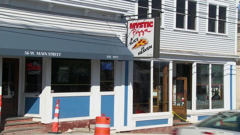 Mystic Pizza Live Action