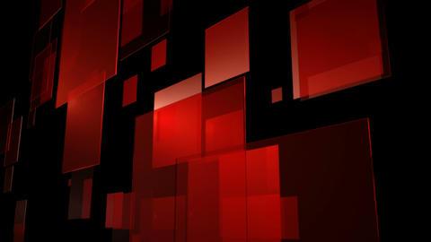 20 HD Abstract Random Square #01 1