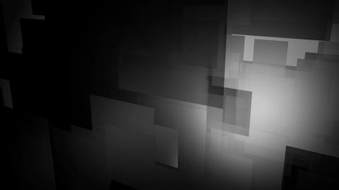 hardlights greyscale blocks Animation