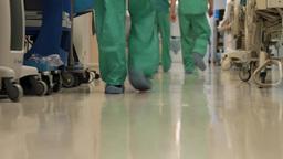 2012 04 17 Knee Surgery 103 Footage