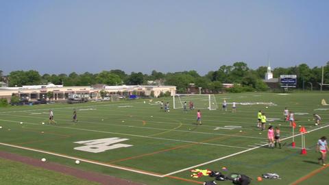 High School athletics (4 of 5) Live Action