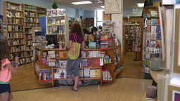 Town bookstore (1 of 1) Footage