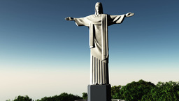 Corcovado 02 Animation