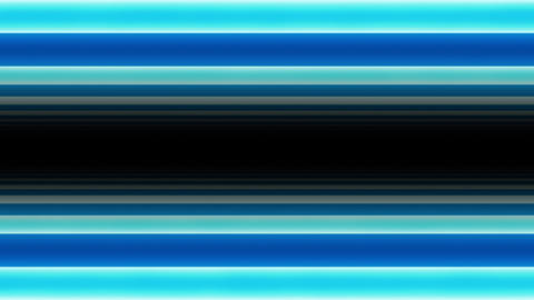 Neon Light Border A HD Animation