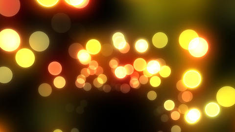 Neon Light in Dot At2 HD Stock Video Footage