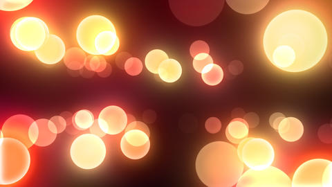 Neon Light in Dot B2 HD Stock Video Footage