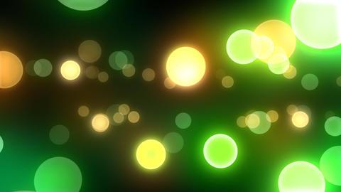 Neon Light in Dot C2 HD Stock Video Footage