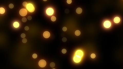 Neon Light Wave Dot B HD Stock Video Footage