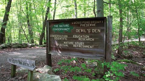 Devils Den Conservancy Park (2 of 7) Live Action