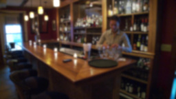 Bartender preparing drinks Footage