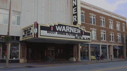 Warner Theatre (1 of 5) Footage