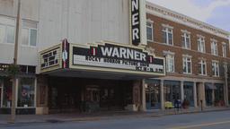 Warner Theatre (1 of 5) Footage