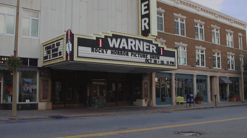 Warner Theatre (2 of 5) Footage
