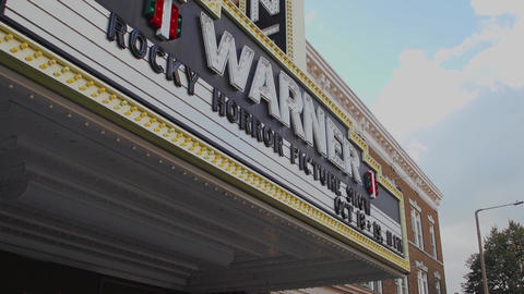 Warner Theatre (3 of 5) Footage