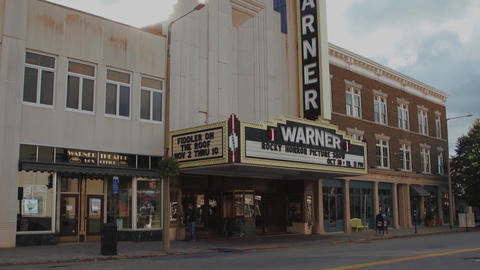 Warner Theatre (5 of 5) Footage