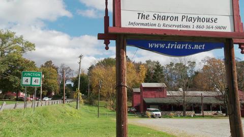The Sharon Playhouse Footage