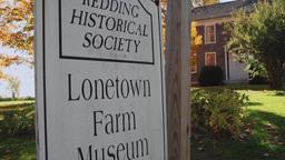 Lonetown Farm Museum (4 of 7) Live Action