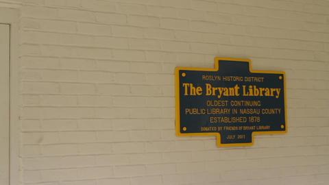 Bryant Library ライブ動画