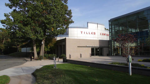 Tilles Center for Performing Arts (2 of 2) Footage