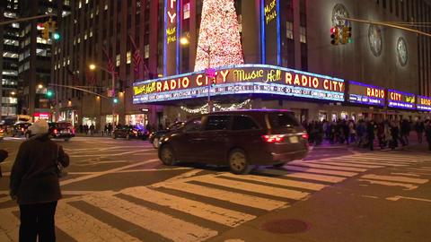 Radio City Music Hall (3 of 3) Live Action