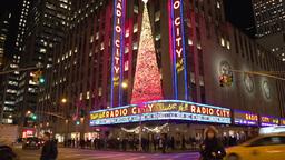 Radio City Music Hall (1 of 3) Live Action