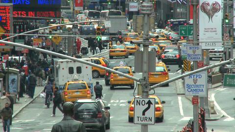 NYC 26 Footage
