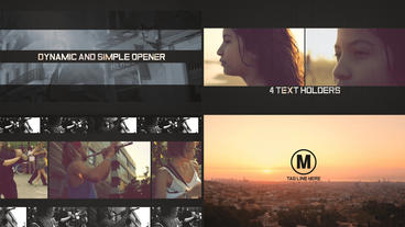 Multiscreen Templates 5x Package