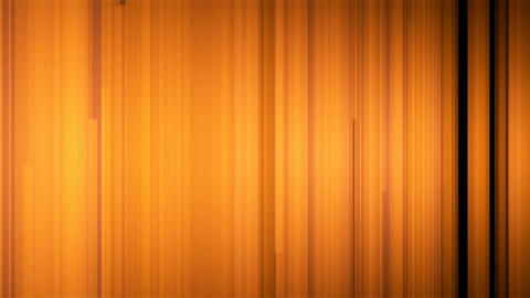 vertical yellow lights Animation