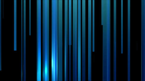 vertical blue line Animation