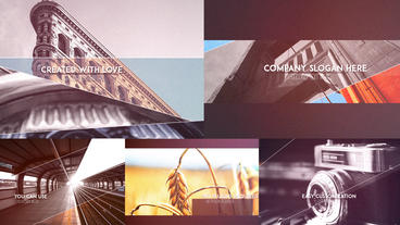 Multiscreen Templates 10x Package 2