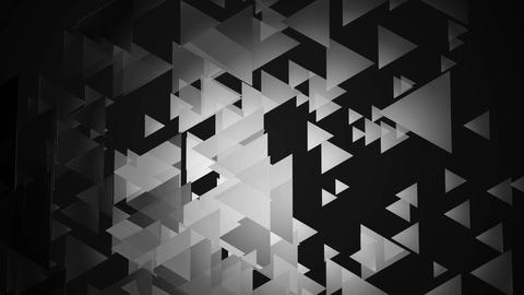 spot trigonal matte Animation