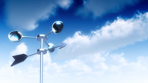 Anemometer (Loop) Animation
