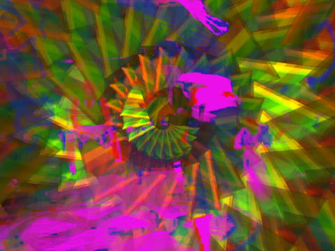 00051 VJ Loops LoopNeo 768 X 576 Stock Video Footage