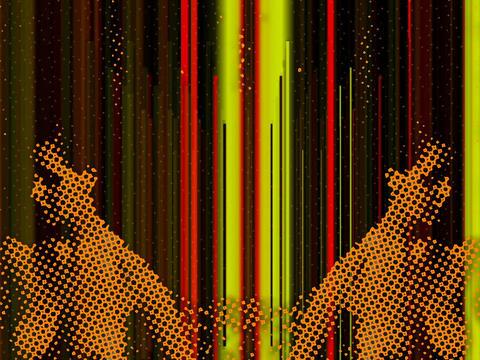 00071 VJ Loops LoopNeo 768 X 576 Stock Video Footage