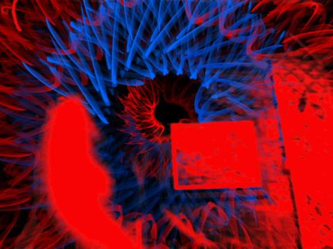 00097 VJ Loops LoopNeo 768 X 576 Stock Video Footage