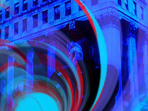 00125 VJ Loops - LoopNeo 768 X 576 Stock Video Footage