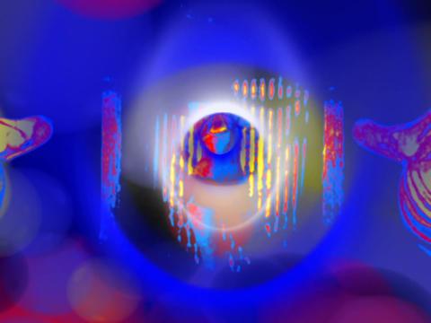 00139 VJ Loops - LoopNeo 768 X 576 Stock Video Footage