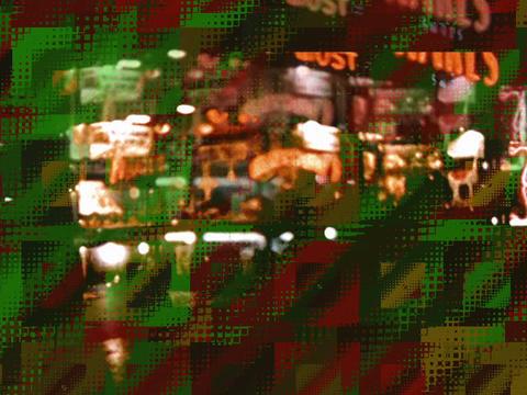 00147 VJ Loops - LoopNeo 768 X 576 Stock Video Footage