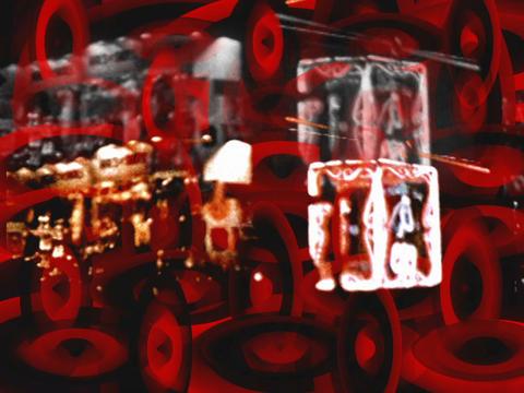 00149 VJ Loops - LoopNeo 768 X 576 Stock Video Footage