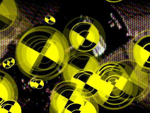 00157 VJ Loops - LoopNeo 768 X 576 Stock Video Footage