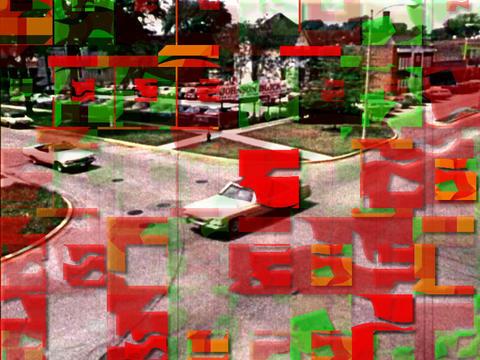 00169 VJ Loops - LoopNeo 768 X 576 Stock Video Footage