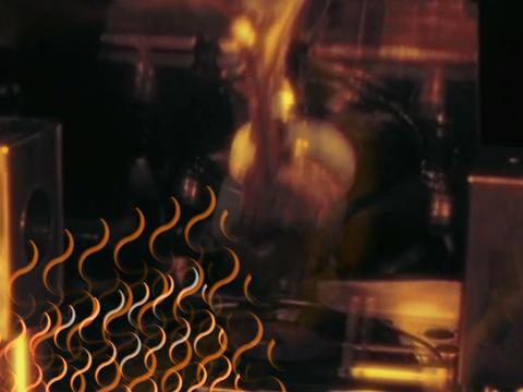 00173 VJ Loops - LoopNeo 768 X 576 Stock Video Footage