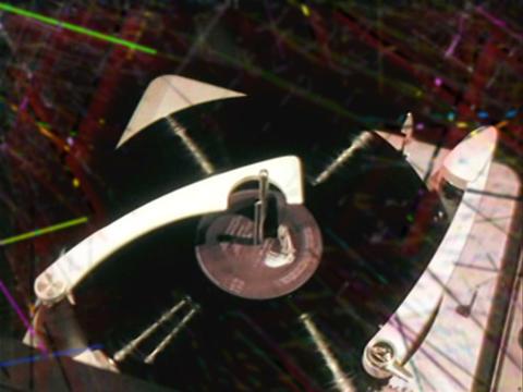 00175 VJ Loops - LoopNeo 768 X 576 Stock Video Footage