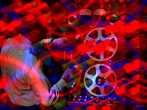 00179 VJ Loops - LoopNeo 768 X 576 Stock Video Footage